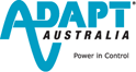 Adapt Australia Logo