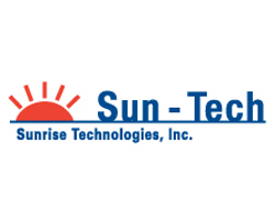 Sun-Tech Sunrise Technologies Inc