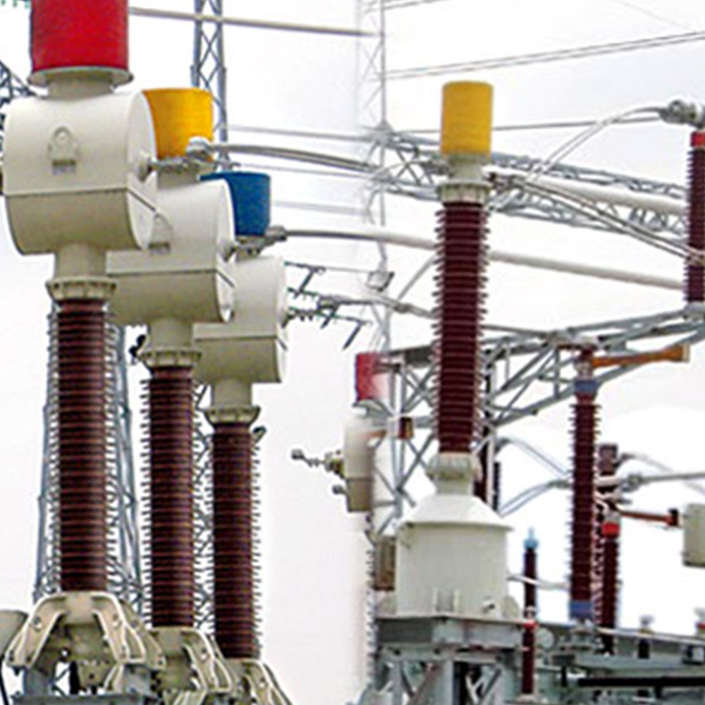 Crompton Greaves Inductive Voltage Transformers Hv