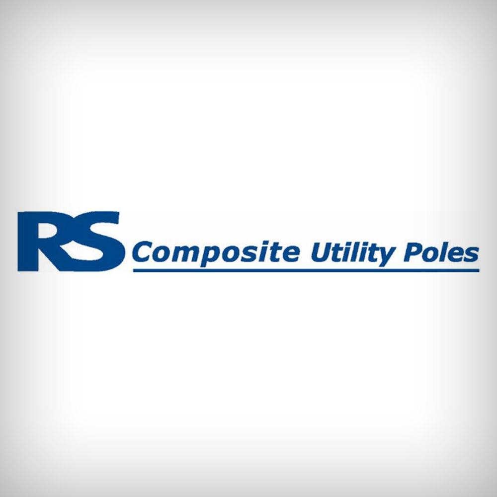 RS Composite Utility Poles