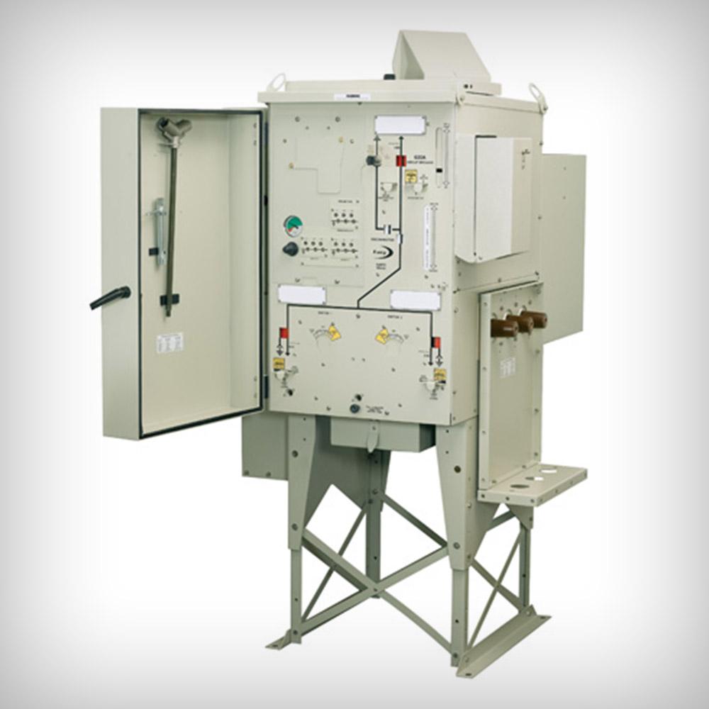 Sabre Ring Main Unit on Electrical Transformer Wiring Diagram