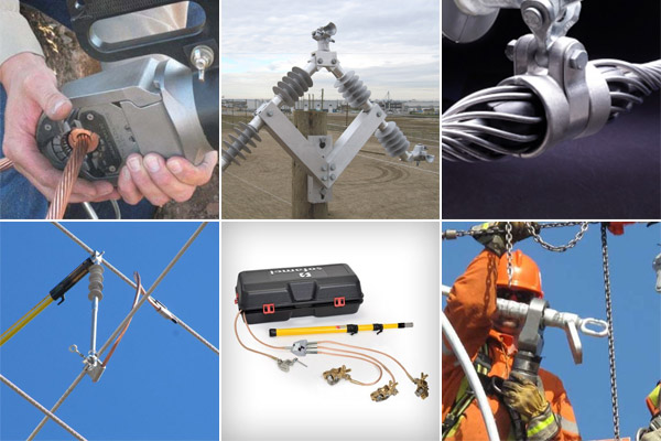 Energy Transmission Solutions
