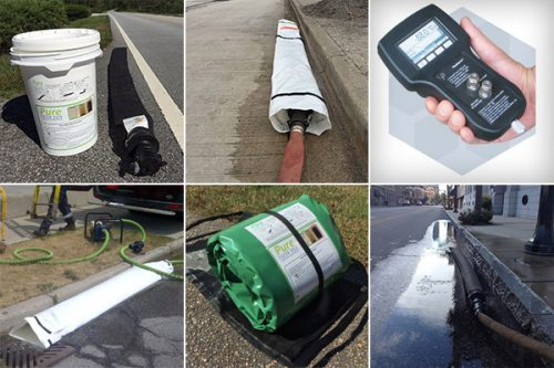 Environmental Compliance Solutions