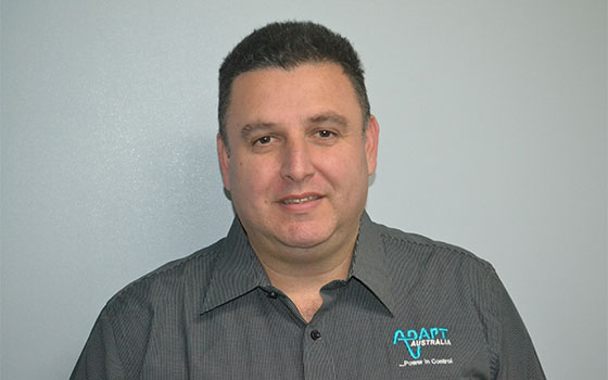 John Papanikolaou
