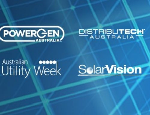 Power + Utilities Australia  Conference