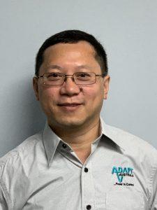 Jiabin Pang