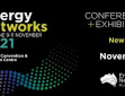ADAPT to exhibit at Energy Networks Exhibition 2021 (November 9-11, 2021)